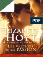 Hoyt,Elizabeth-[Legende des quatre soldats-1]Les Vertiges de la Passion(2008).French.ebook.AlexandriZ