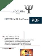 HISTORIA DE LA PSICOLOGIA...... (1)