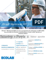 Ultrasil Membrane Care 20  brochure mars 2018 pdf