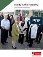 Single Equality Scheme - Advantage West Midlands