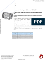Valvula-Safety-Shut-Off-para-Gas-Siemens-VGD40150U