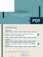 Unidad 1 Conceptos de la admon de proyectos (1)