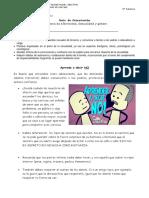 Guía n° 6 Orientacion programa afectvidad y sexualidad