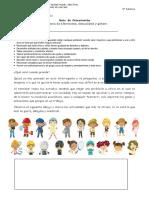 Guía n° 5 Orientacion programa afectvidad y sexualidad