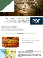 3. Colonização da América Espanhola x Portuguesa - Copia.pptx