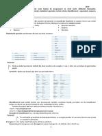 Lab_2  Vocabularul și sintaxa Pascal (2)