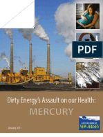 Dirty Energy's Assault on our Health