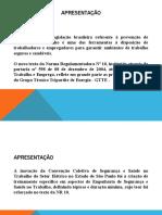 1 INTRODUÇÃO A SEGURANÇA COM ELETRICIDADE.ppt