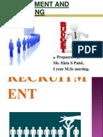 recruitmentandbudgetingppt-170506105801