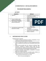 TDR - BACHILLER EN DERECHO PPM