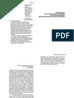 """Le projet d'Europe Ecologie les Verts """"Bien Vivre"""" Partie 04"""