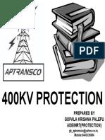 400KV+PROTECTION