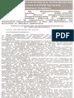 2 RS 196-2010-Sunat Modifican resolucion sobre llevado de libros electronicos 26 06 2010