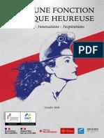 Pour Une Fonction Publique Heureuse - Fabrique Spinoza - V08102020 - Compressed