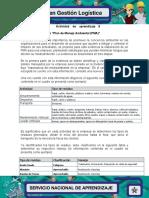 Evidencia 6 Proyecto Plan de Manejo Ambiental PMA.docx