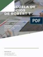 PREGUNTAS LIBRO-LA ESCUELA DE NEGOCIOS