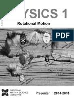 AP1 Rotational Motion Presenter w Answers.pdf