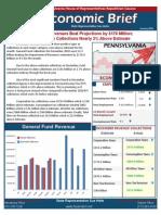 Helm Jan 2011 Economic Brief