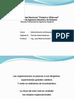 Teorias_Administrativas - Antecedentes  -  3
