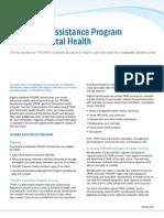 Tricare Assistance Program
