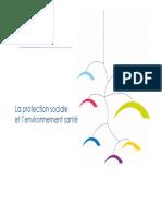 Les Fondamentaux de La Protection Sociale en France - Aurélie DEMELLIER
