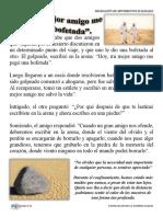 28. Leyenda árabe Sobre la Amistad  (Taller).pdf