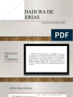 SOLDADURA DE TUBERÍAS