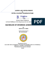 Training & Development Project  NEW EDITED
