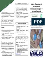 RFE 2006 - Arrêt Cardiaque - résumé
