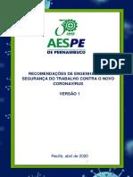 Recomendações-AESPE