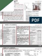 NORMATIVA OFICINAS Y COMERCIO (1)CASO ANALOGO