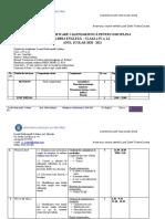 a IV-a Booklet,calendaristica