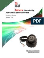 RS232 Camera User Guide V1.1