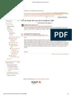 ACD2_XIII_ Aplicación de cbm en rcm