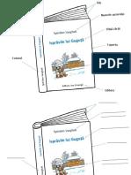 Elemente carte p-u copii CES