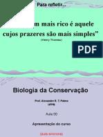 UFPB_01s - Orientações básicas sobre o curso - vEaD