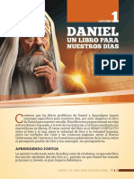 Lección 1 Daniel Un Libro Para Nuestros Días.pdf