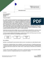 Resumo-Direito Empresarial-Aula 47-Titulos de credito-Marcello Iacomini