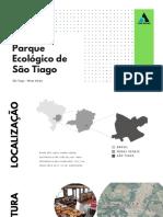 PARQUE ECOLÓGICO DE SÃO TIAGO