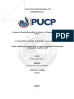 Protección Social en Peru en caso de Desempleo.pdf