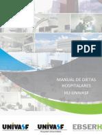Manual de Dietas Hospitalares -HU Univasf - versão final