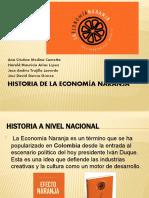Grupo Nº1. Historia de economia naranja.pptx