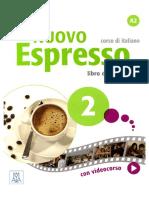 Nuovo-Espresso-2-Libro-Dello-Studente