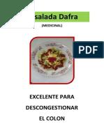 ENSALADA DAFRA