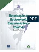 Manutenção_Equiipamento_Electomecanico_I_GF_1