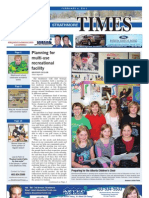 February 4, 2011 Strathmore Times