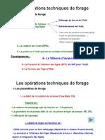 Diapo_Techniques-de-forage_2-Opérations-de-forage
