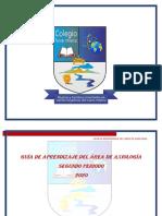 SEGUNDA sesión filosofía 3°.pdf