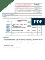 Fiche évaluation diagnostique 1AS 2020 - modele2