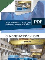 AULA 01 - Introdução Grupo Gerador - Máquina Primária - Copia.ppt